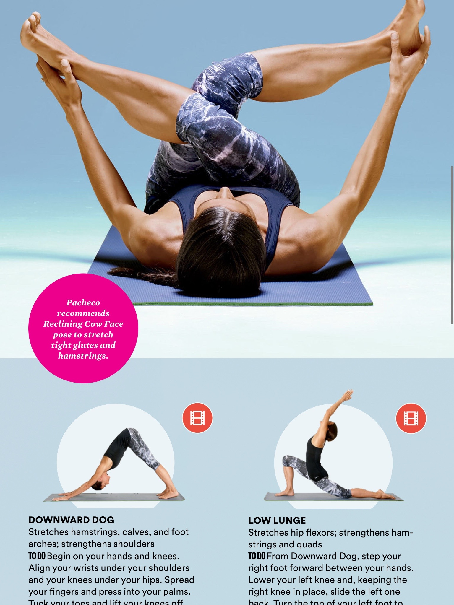Fit And Fabulous 5 Water Workouts That Dont Involve Swimming Circuit Training Tricep Killer 572012 Bpm Rx Img 0372